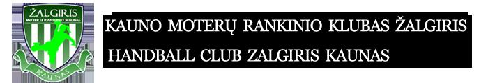 HC Zalgiris – moterų rankinio komanda